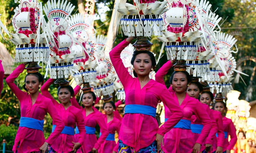 Bali Arts Festival 2018  The Bali Bible