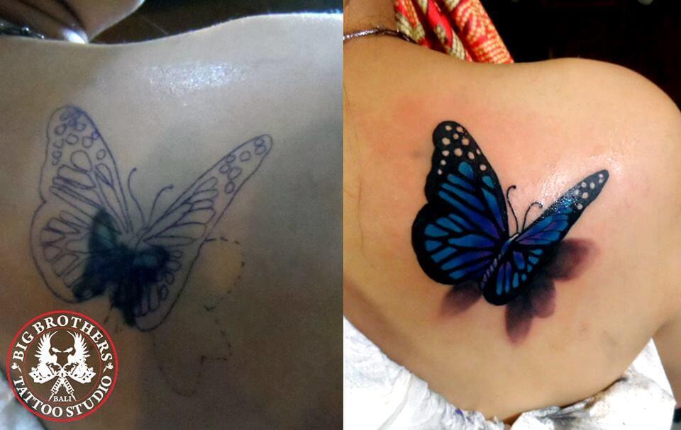 Big Brothers Tattoo Studio | The Bali Bible