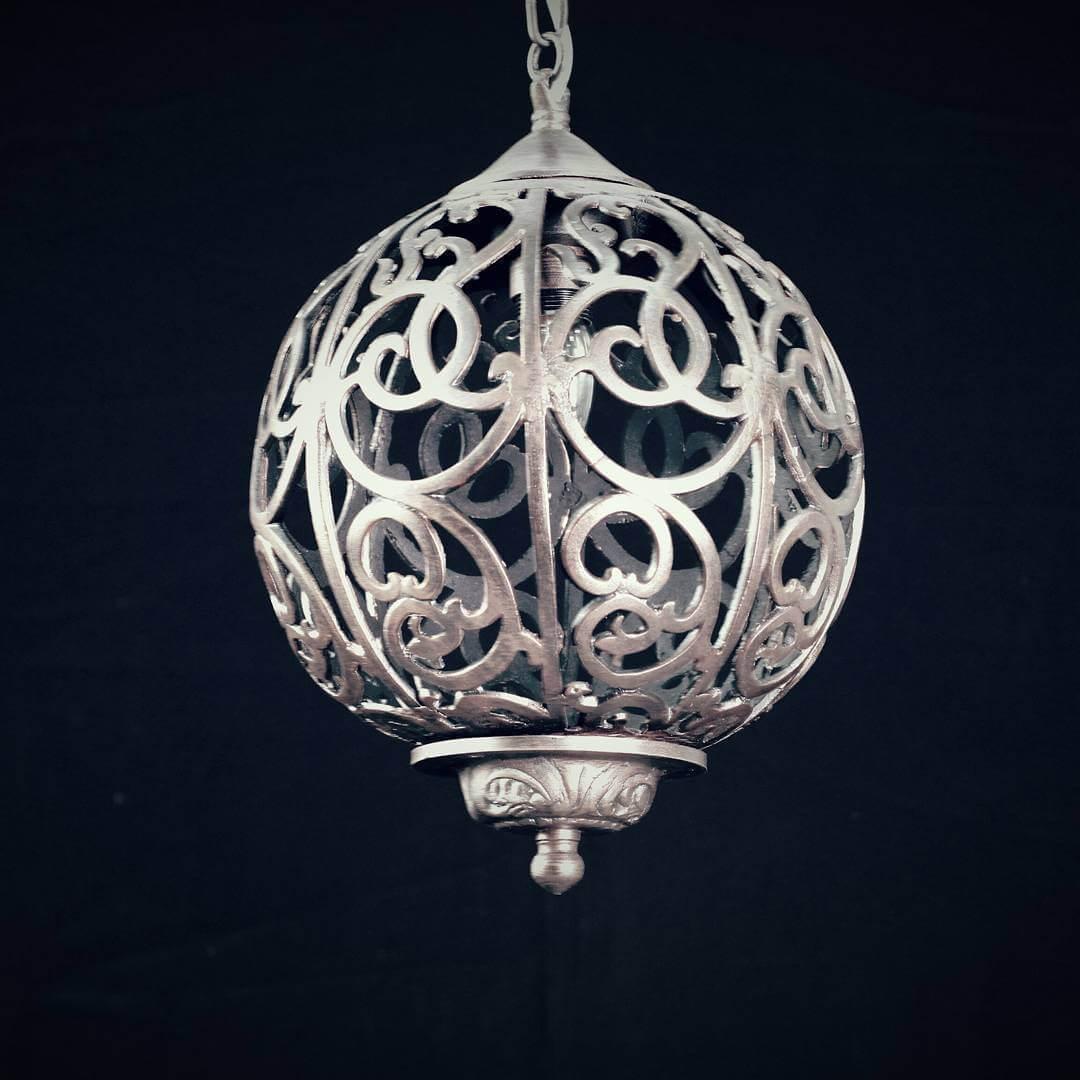 Claim Your Listing & Albaster Lighting | The Bali Bible