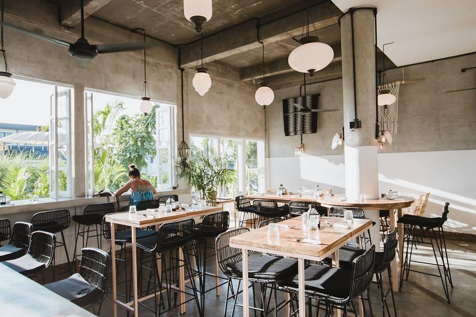 Gypsy Kitchen Bar The Bali Bible