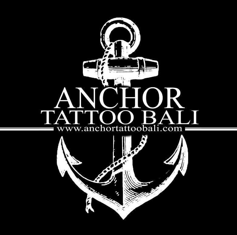 Anchor Tattoo Bali The Bali Bible
