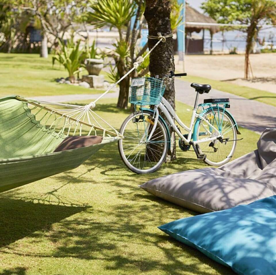 Bali Beach House: Sol Beach House Benoa By Melia Hotels