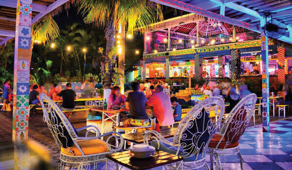 Image result for Motel Mexicola