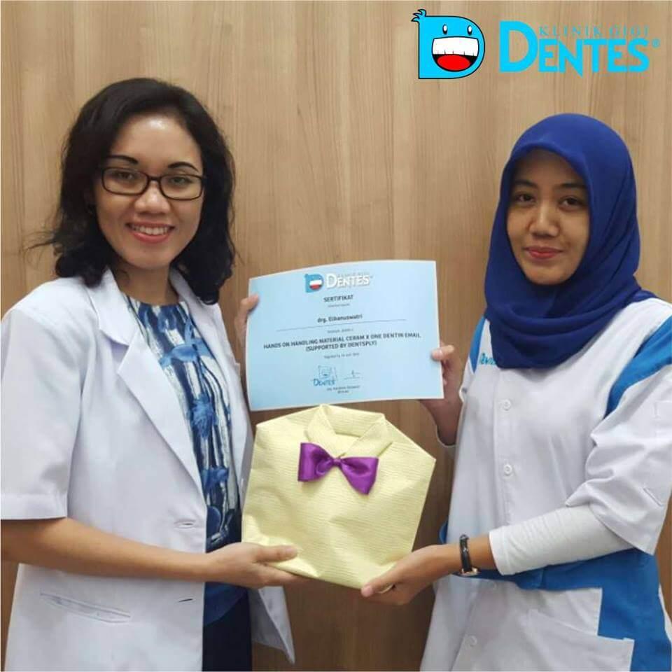 Klinik Gigi DENTES