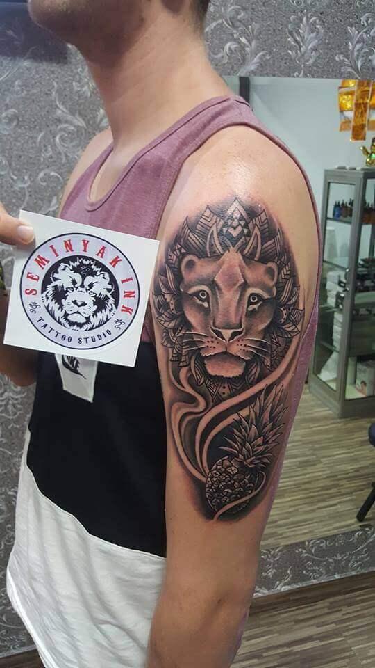 Seminyak Ink Tattoo Body Piercing Studio The Bali Bible