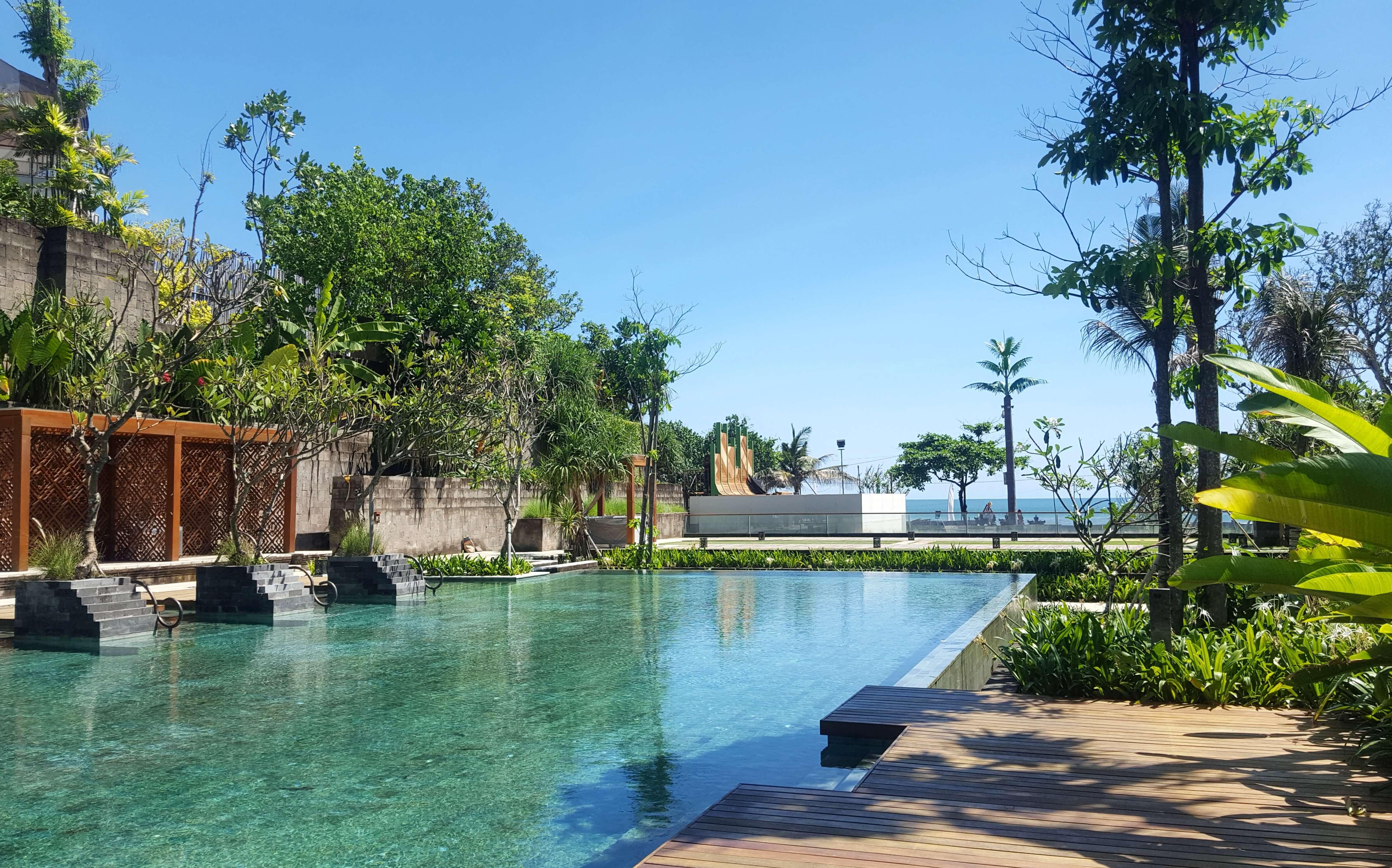 Hotel Indigo Bali Seminyak Beach The Bible Voucher Ayodya Resort Deluxe Bed An Breakfast 19 174