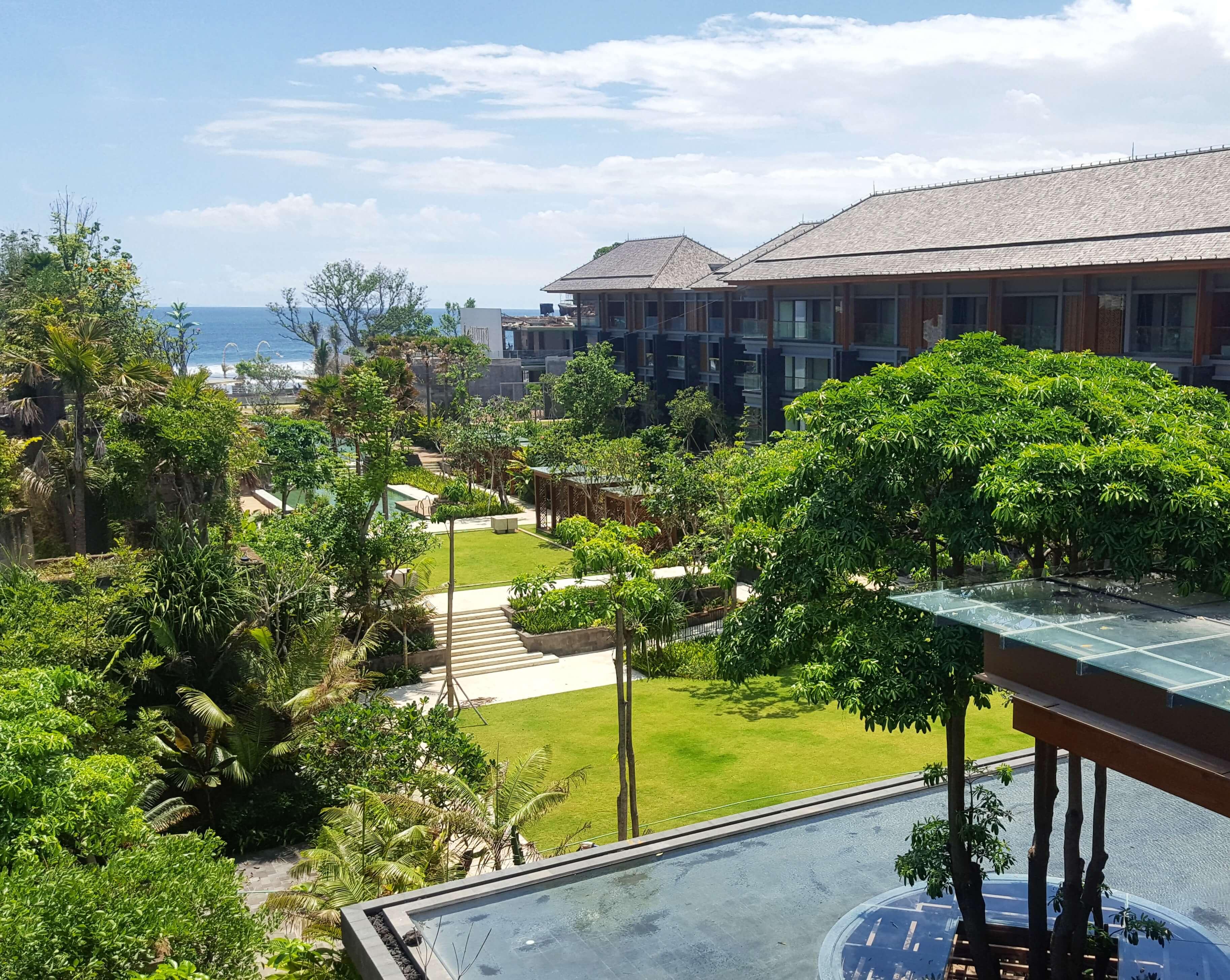 Hotel Indigo Bali Seminyak Beach The Bible Voucher Ayodya Resort Deluxe Bed An Breakfast 4 174