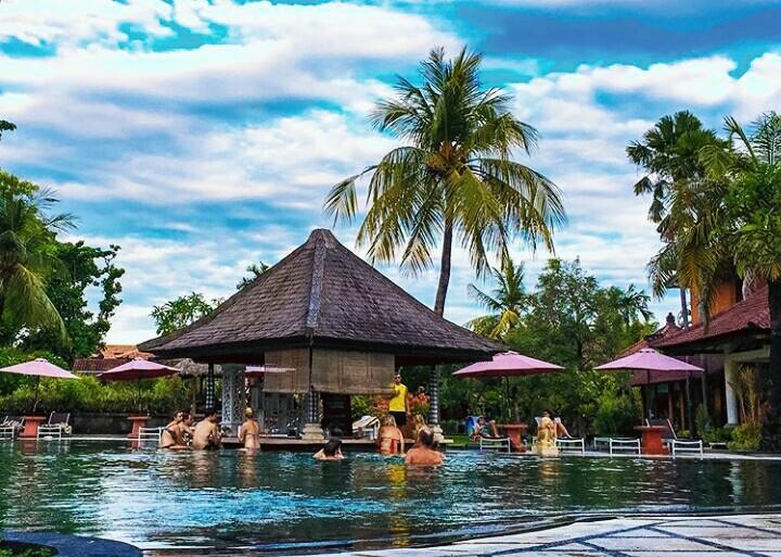 Thb Keraton Jimbaran Beach Resort Hotel In Jimbaran