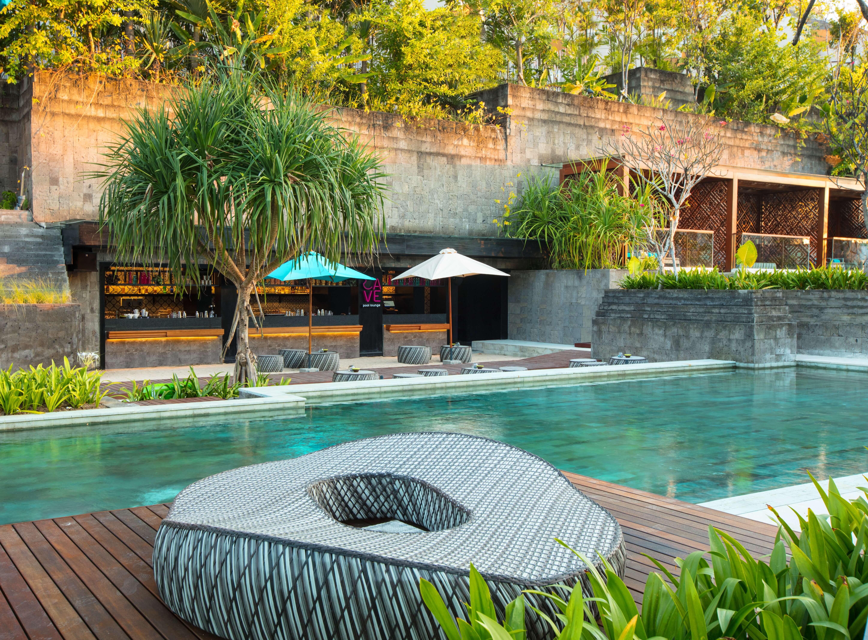 Hotel indigo bali seminyak beach the bali bible for Bali accommodation seminyak