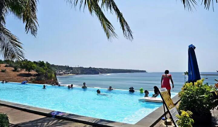 Hotel Luxe Nusa Lembongan