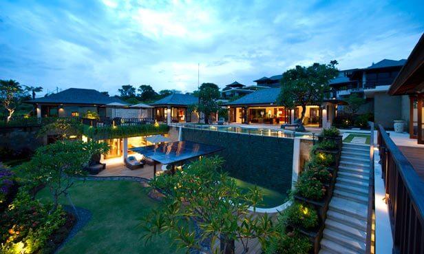 Annora Villa Bali