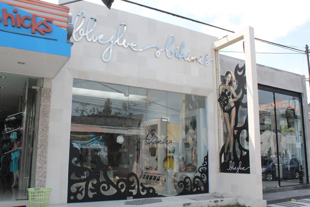 Bali Bible Bikini Thaikila Oberoi ShopThe 9eEHDIW2Y