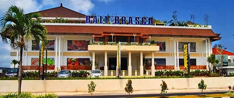 Bali Brasco The Bali Bible