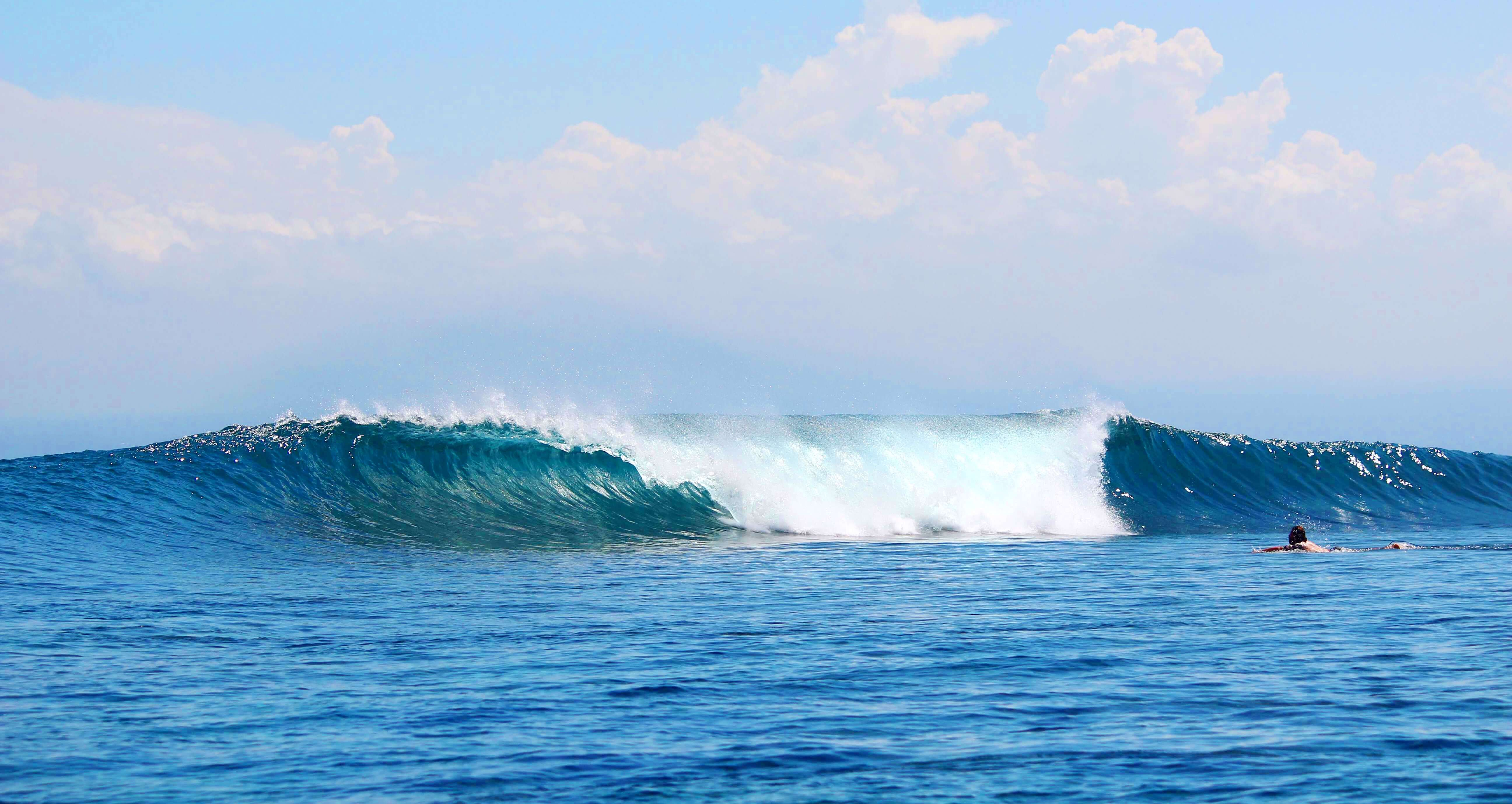 Gili Islands Surfboard Rental