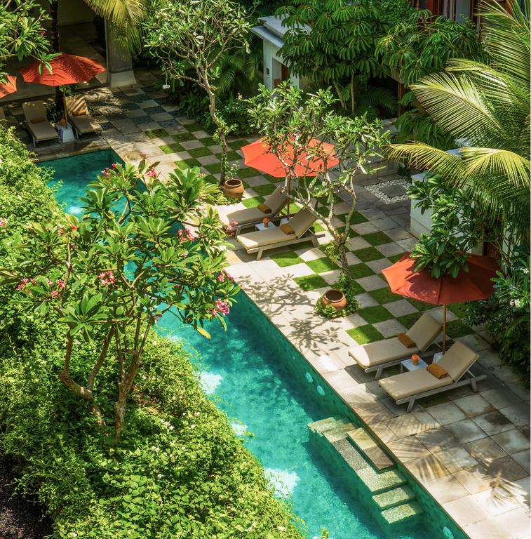 Best Hotels In Bali Tripadvisor: Amnaya Resort Kuta