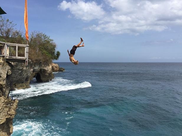Mahana Point | The Bali Bible