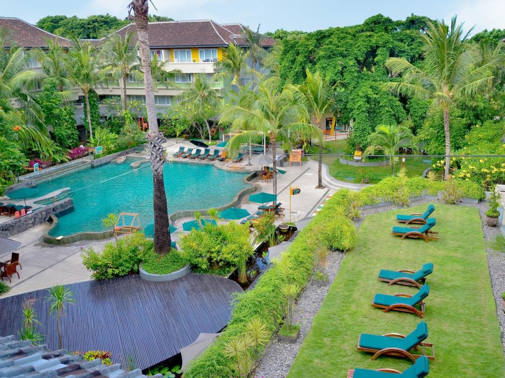 Our All Time Favourite Kuta Stays | The Bali Bible