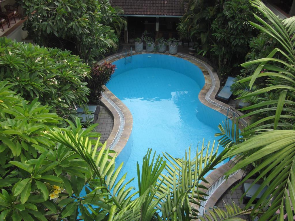 Bakung Beach Resort | The Bali Bible