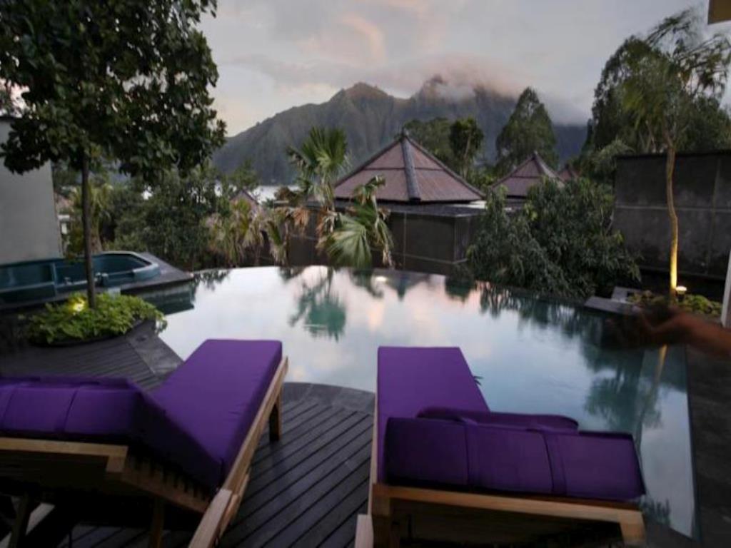 The Ayu Kintamani Villa Kintamani Bali