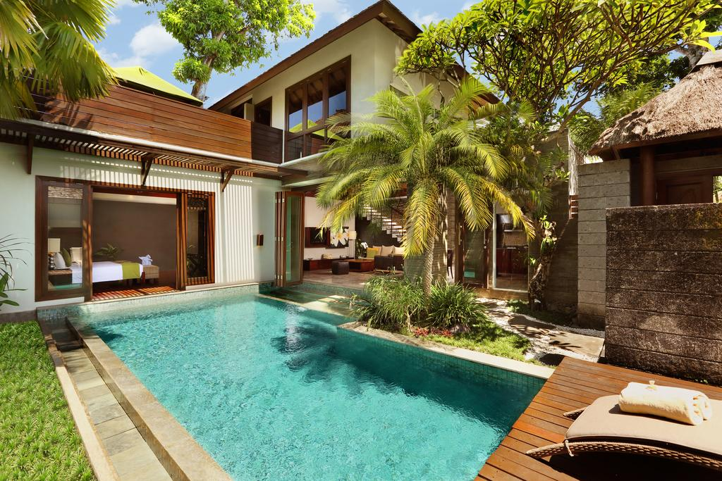 Le jardin boutique villa hotel the bali bible for Salon jardin villa esmeralda tultitlan