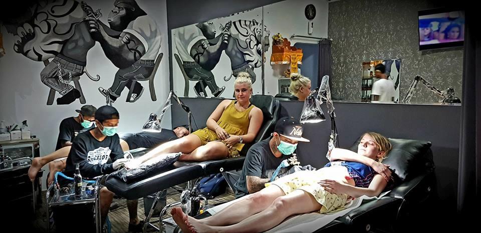 Best Tattoo Artists In Bali The Bali Bible