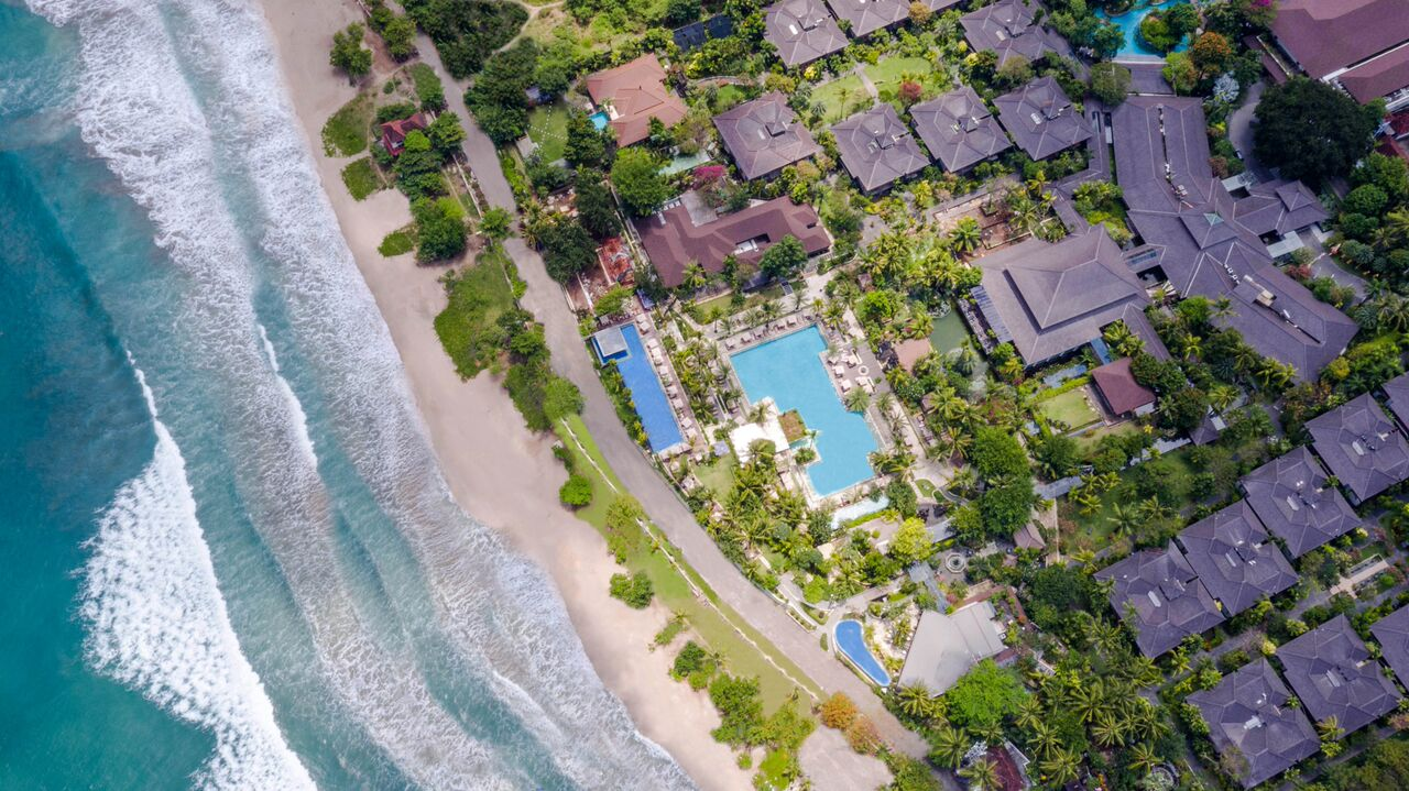 Padma Resort Legian The Bali Bible Voucher Hotel Intercontinental Jimbaran 1 87