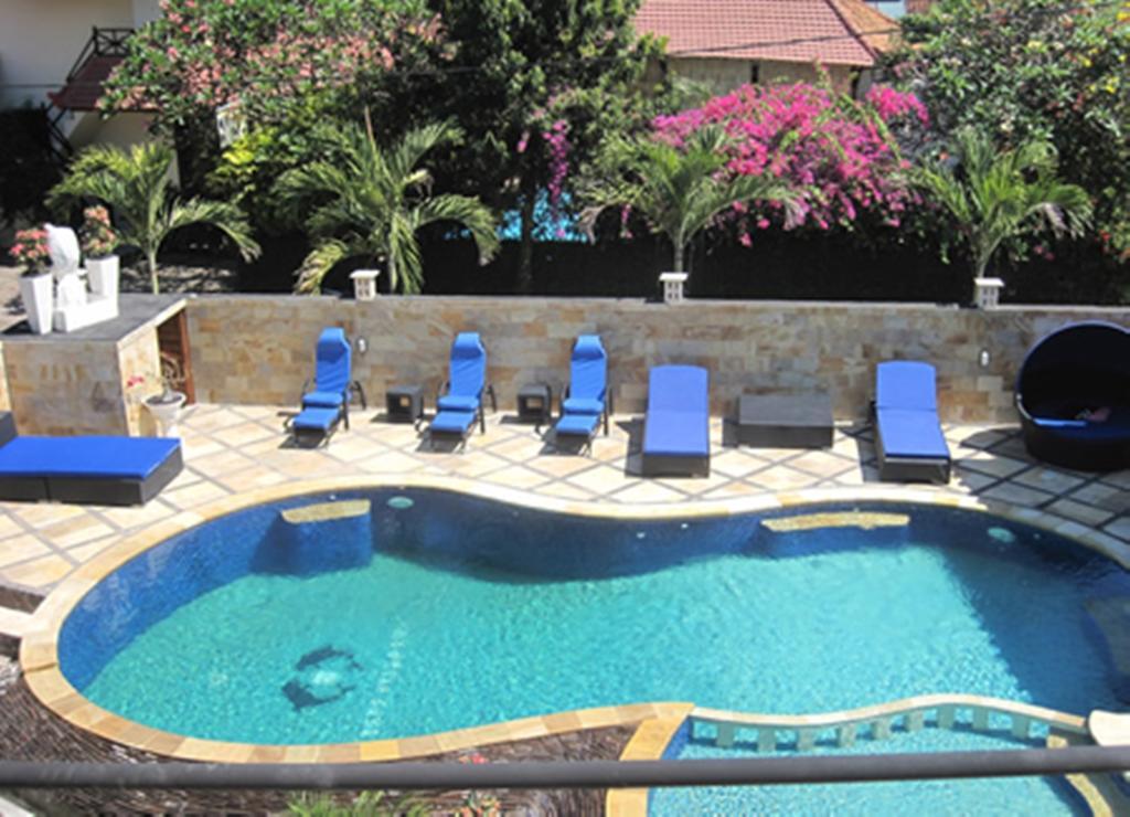 tepe villa lux apartments the bali bible
