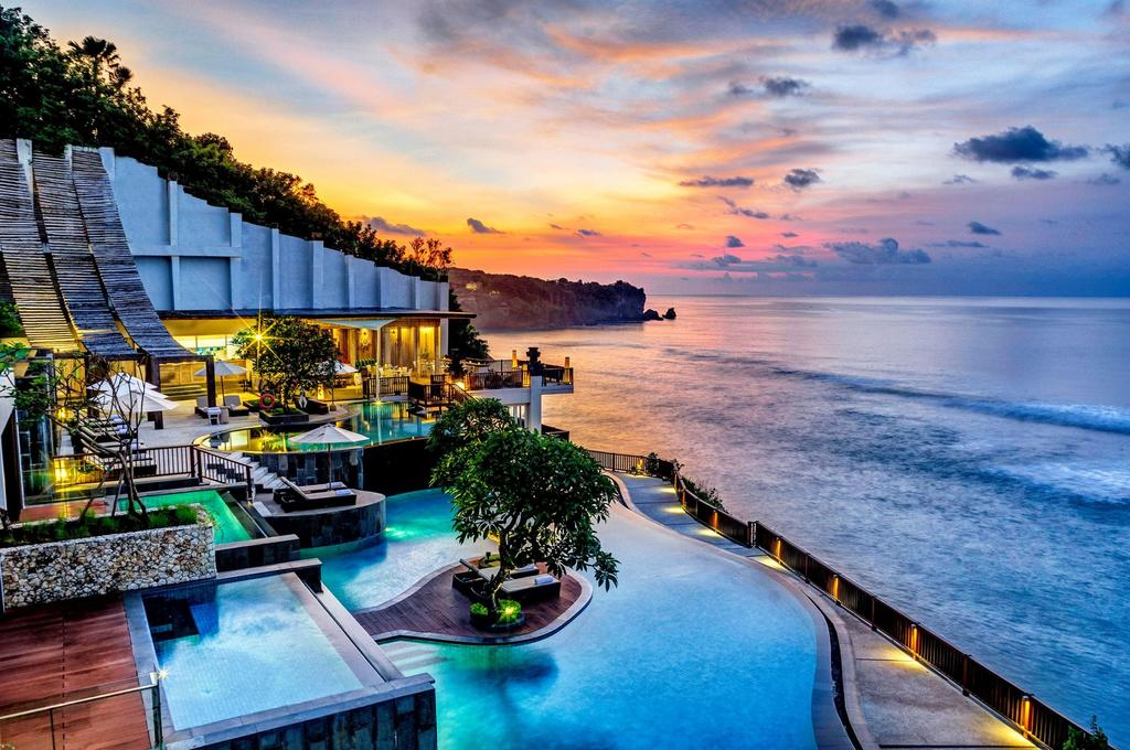 10 Best Luxury Hotels in Bali by The Bali Bible (Official) | The Bali Bible