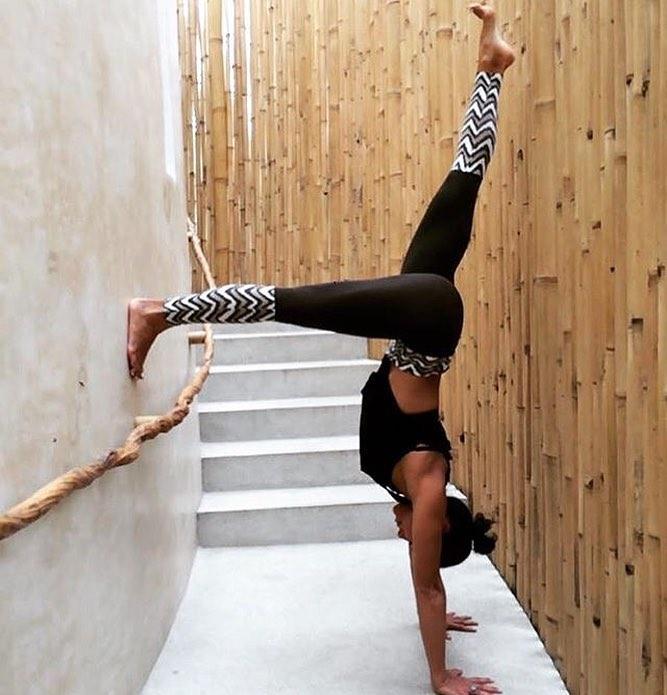 Sports & Yoga Wear