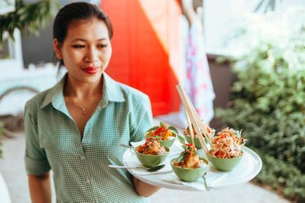 Saigon Street Catering
